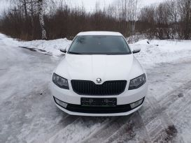 Мирный Octavia 2013