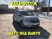 Хабаровск Note 2014