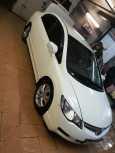 Honda Civic, 2008 год, 290 000 руб.