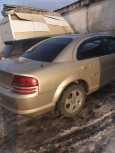 Dodge Stratus, 2001 год, 179 000 руб.