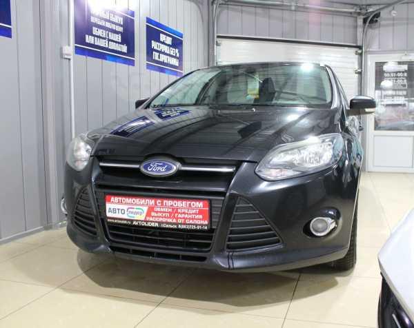 Ford Focus, 2013 год, 449 900 руб.