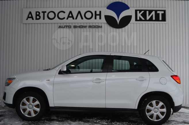 Mitsubishi ASX, 2014 год, 670 000 руб.