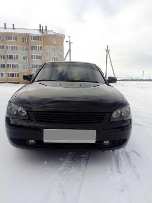 Лада Приора, 2008 год, 157 000 руб.