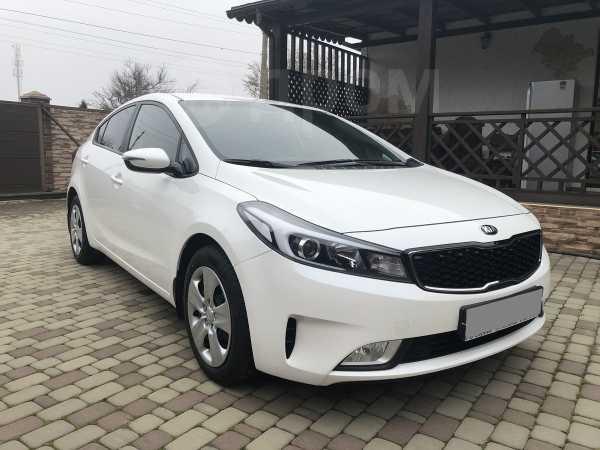 Kia Cerato, 2019 год, 899 999 руб.