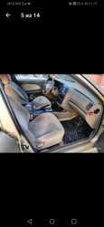Hyundai Sonata, 2002 год, 170 000 руб.