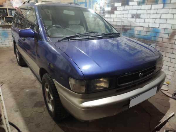 Nissan Prairie Joy, 1997 год, 146 000 руб.