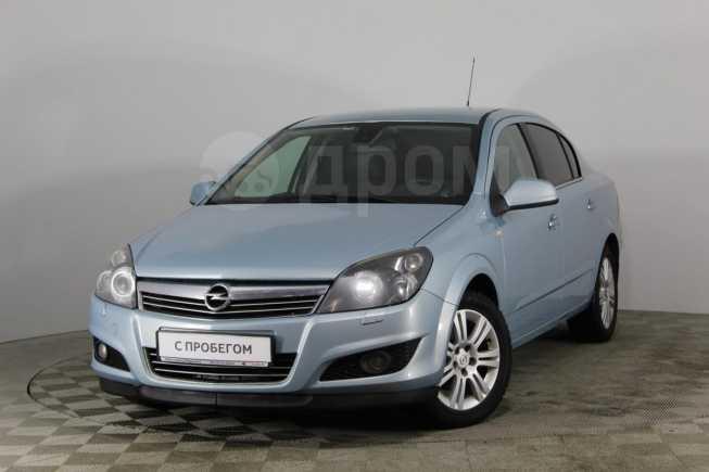 Opel Astra, 2010 год, 290 000 руб.