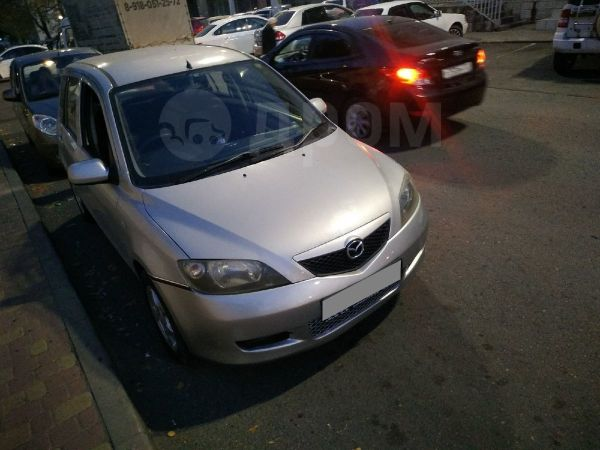 Mazda Demio, 2003 год, 175 000 руб.