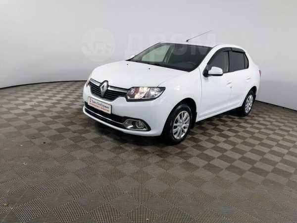 Renault Logan, 2017 год, 569 000 руб.