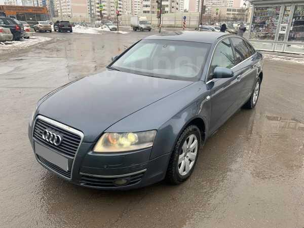 Audi A6, 2007 год, 358 000 руб.
