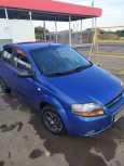 Chevrolet Aveo, 2006 год, 185 000 руб.