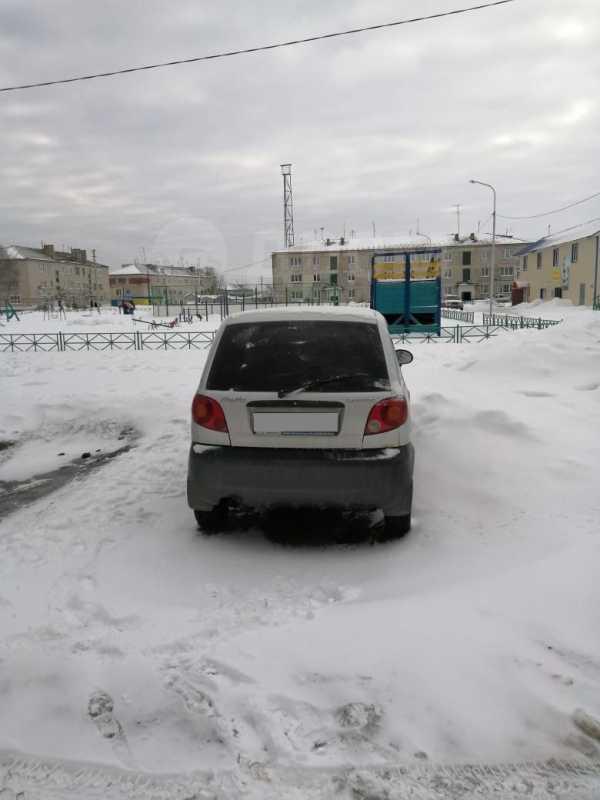Daewoo Matiz, 2010 год, 120 000 руб.