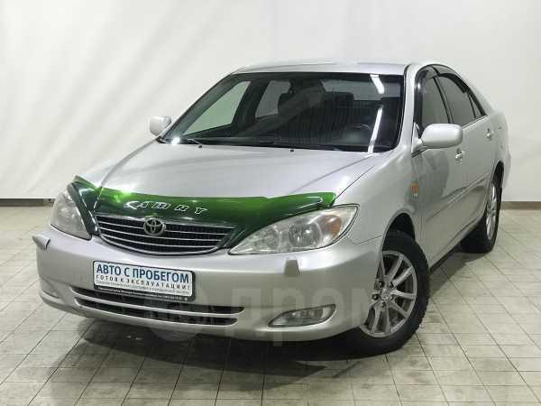 Toyota Camry, 2003 год, 373 626 руб.