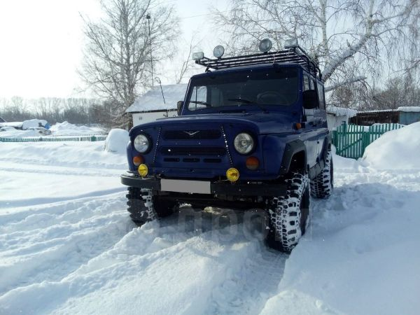 УАЗ 469, 2001 год, 200 000 руб.