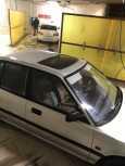 Honda Civic, 1990 год, 75 000 руб.