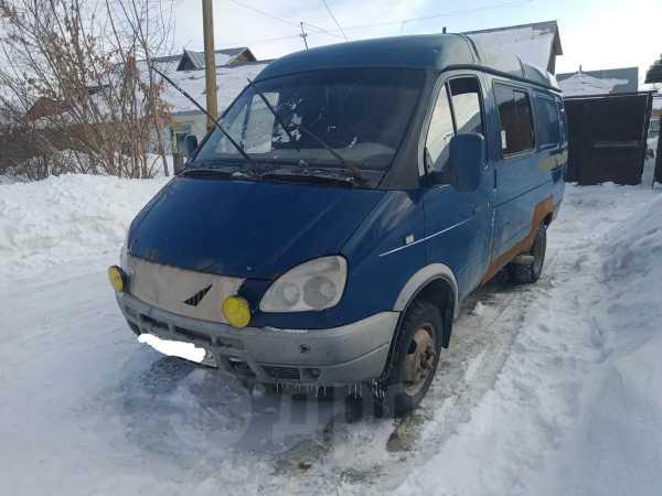 ГАЗ 2217, 2005 год, 70 000 руб.