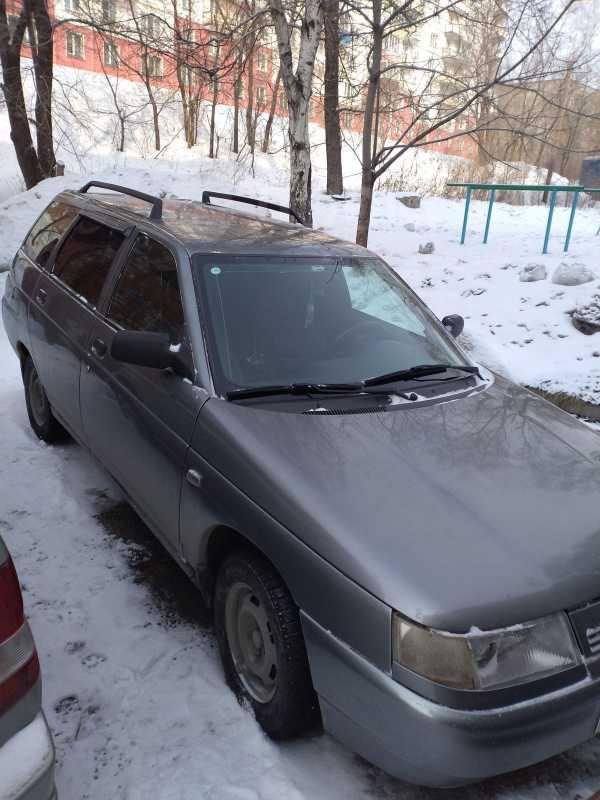 Лада 2111, 2012 год, 180 000 руб.