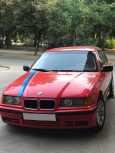 BMW 3-Series, 1992 год, 160 000 руб.