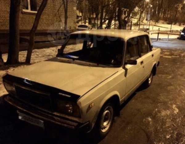 Лада 2107, 1993 год, 68 000 руб.