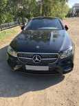 Mercedes-Benz E-Class, 2018 год, 4 150 000 руб.