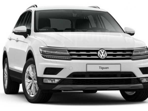 Volkswagen Tiguan, 2020 год, 2 921 060 руб.