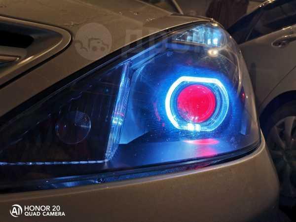 Toyota Allion, 2001 год, 465 000 руб.