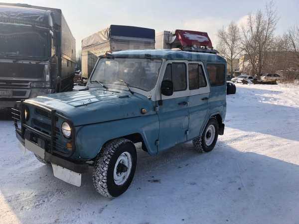 УАЗ 3151, 1999 год, 157 000 руб.
