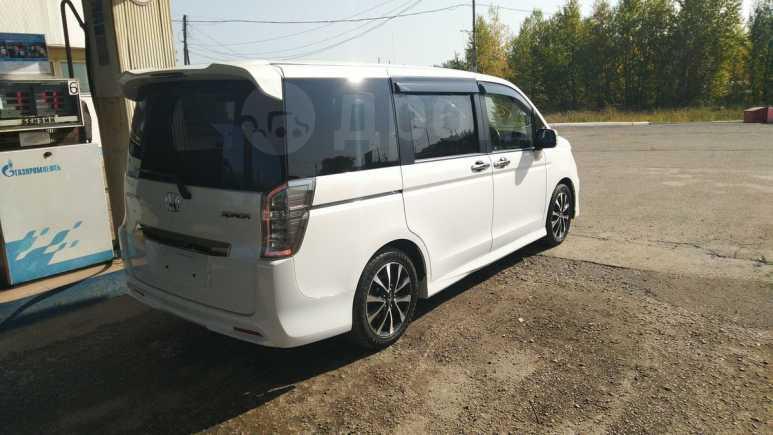 Honda Stepwgn, 2013 год, 1 115 000 руб.