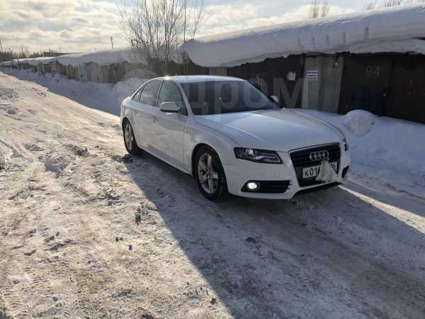 Audi A4, 2010 год, 570 000 руб.