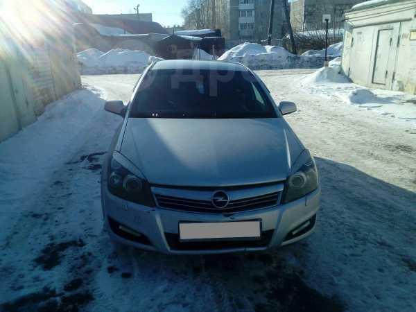 Opel Astra, 2009 год, 263 000 руб.