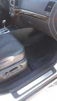 Hyundai Santa Fe, 2012 год, 1 160 000 руб.