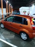 Ford Fiesta, 2004 год, 220 000 руб.