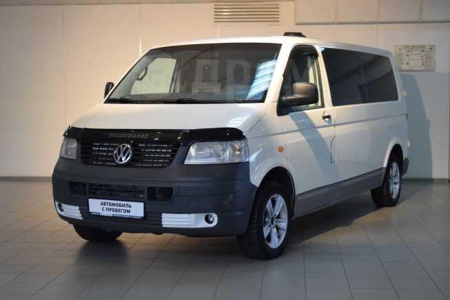 Volkswagen Transporter, 2004 год, 499 000 руб.