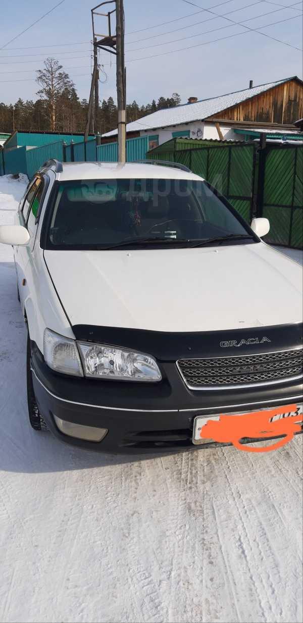 Toyota Camry Gracia, 2001 год, 320 000 руб.