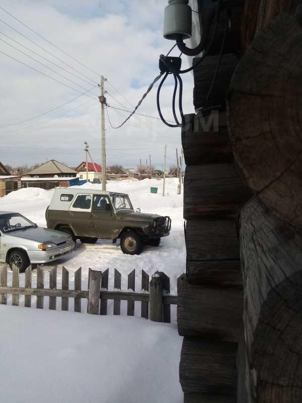 УАЗ 469, 1975 год, 65 000 руб.