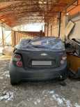 Chevrolet Aveo, 2013 год, 150 000 руб.