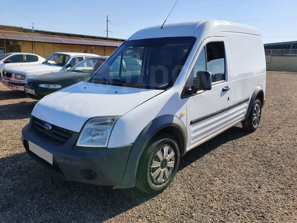 Ford Tourneo Connect, 2012 год, 285 000 руб.
