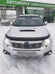 Subaru Forester, 2008 год, 679 000 руб.