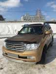 Toyota Land Cruiser, 2009 год, 1 900 000 руб.
