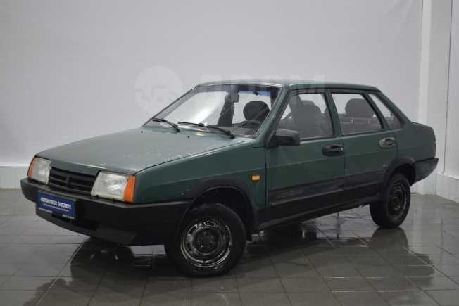 Лада 21099, 1999 год, 52 000 руб.