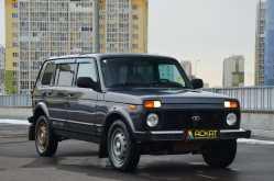 Нижний Новгород 4x4 2131 Нива 2015
