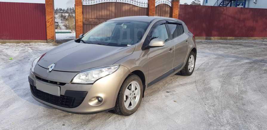 Renault Megane, 2012 год, 495 000 руб.