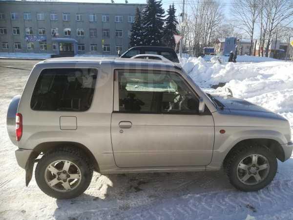 Mitsubishi Pajero Mini, 2004 год, 300 000 руб.
