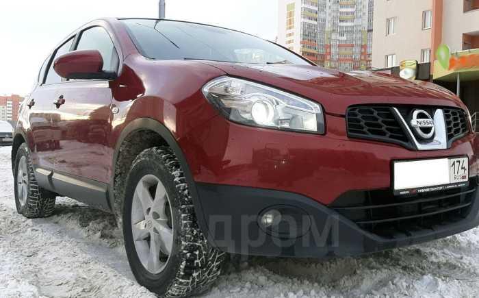 Nissan Qashqai, 2012 год, 675 000 руб.