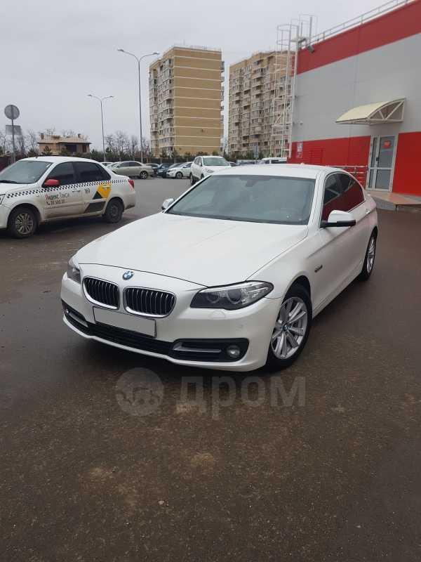BMW 5-Series, 2013 год, 1 300 000 руб.