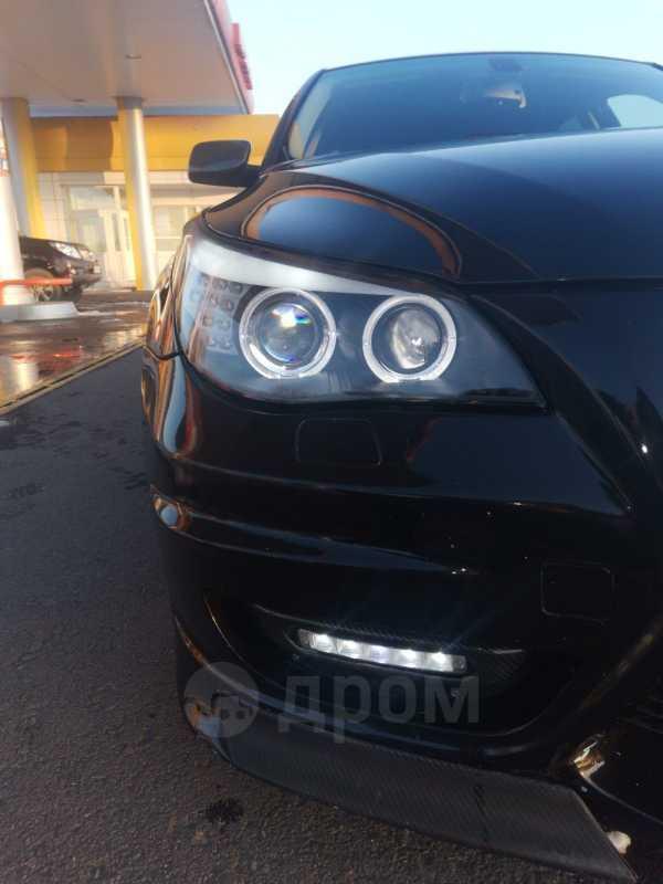 BMW 5-Series, 2007 год, 450 000 руб.