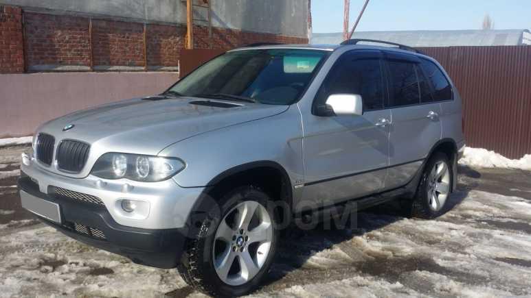 BMW X5, 2005 год, 500 000 руб.