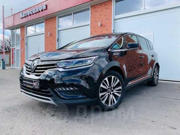 Renault Espace, 2015 год, 1 550 000 руб.