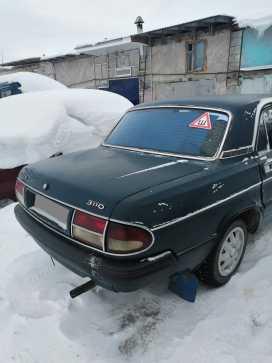 Муравленко 3110 Волга 1999