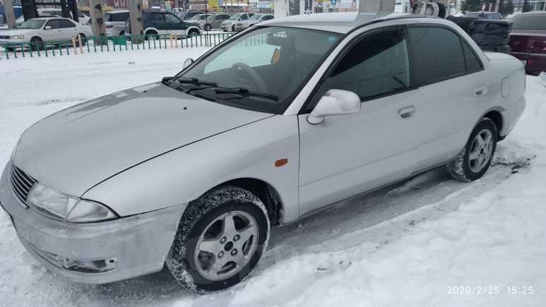 Mitsubishi Carisma, 1997 год, 105 000 руб.